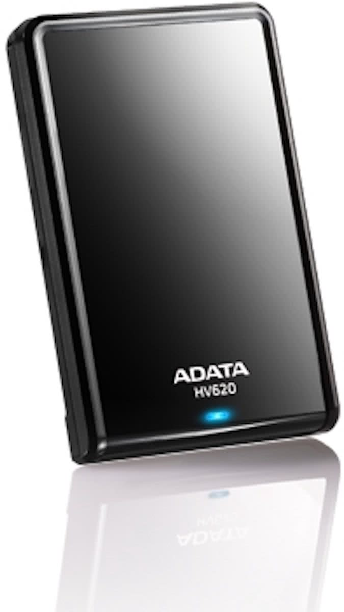 DashDrive Stylish, Sleek & Serious HV620 -   - 2 TB