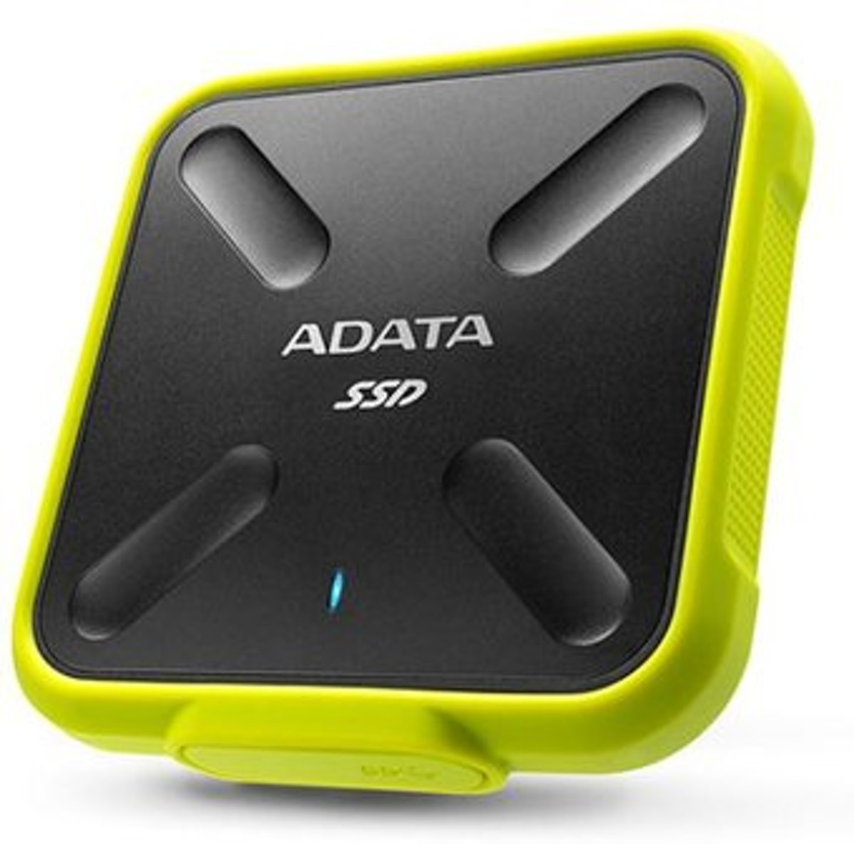 externe SSD SD700 Yellow 1TB USB 3.0