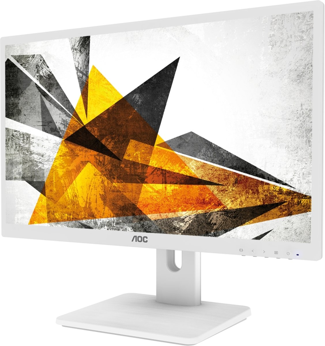 I2475PXQU/GR computer monitor 60,5 cm (23.8) Full HD LED Flat Wit