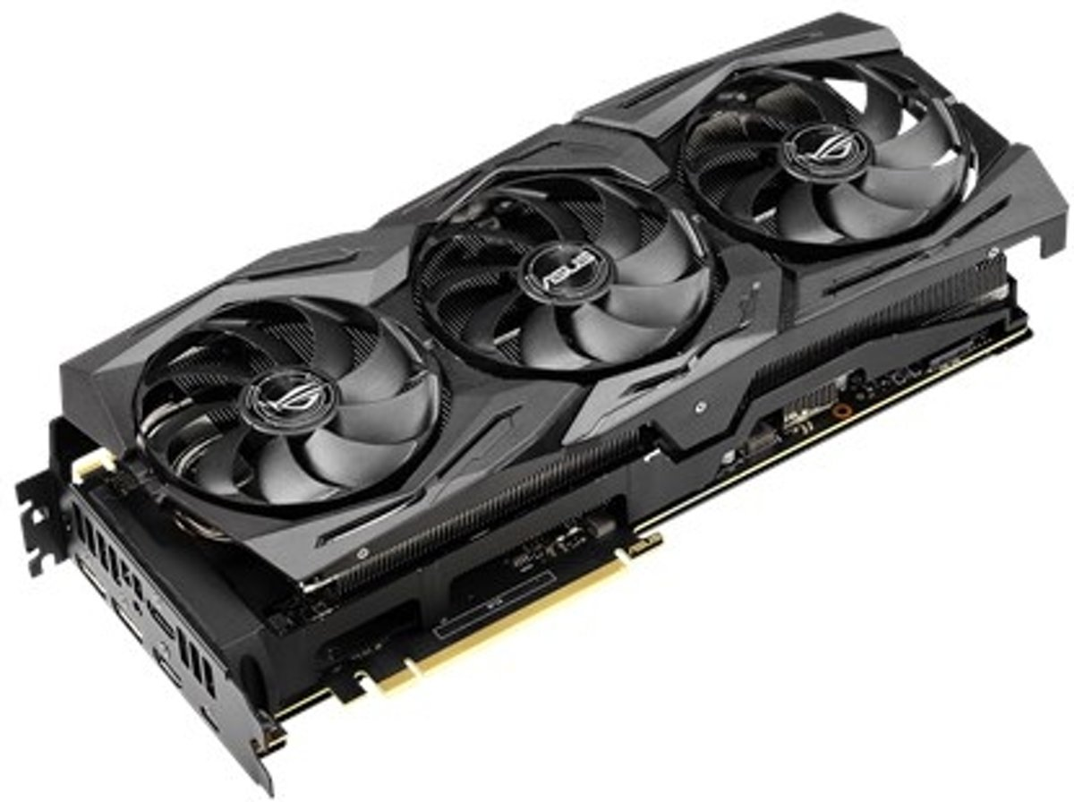 ROG Strix GeForce RTX 2080 Ti 11GB GDDR6