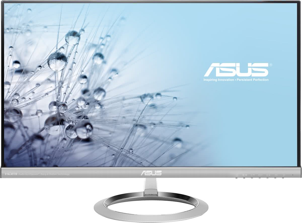 Asus MX259H - Full HD