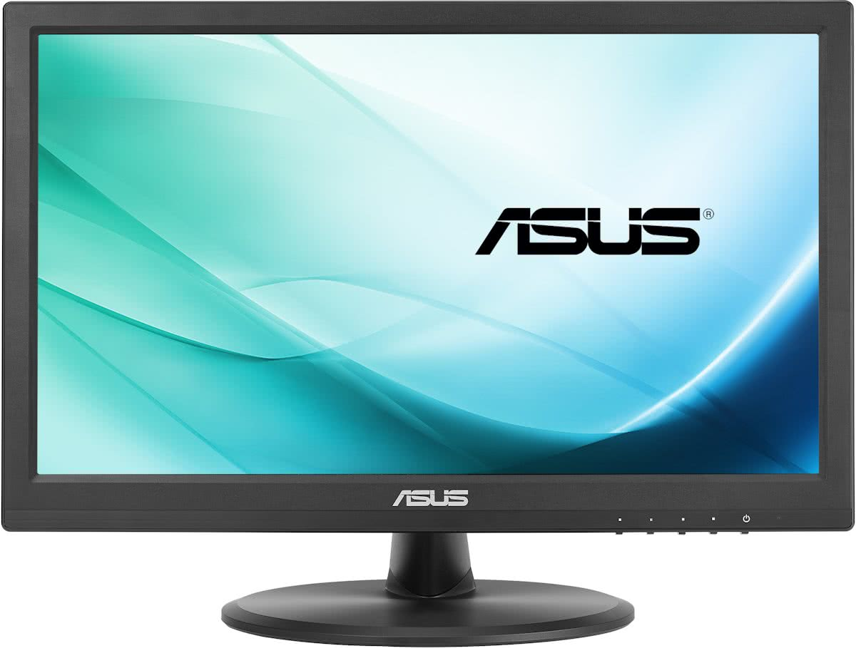 Asus VT168N - Touch