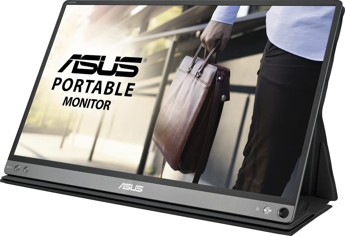 Asus ZenScreen MB16AC - Usb-C IPS