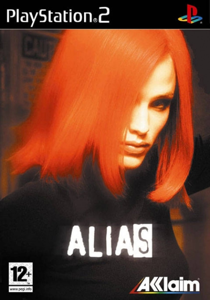 Alias /PS2