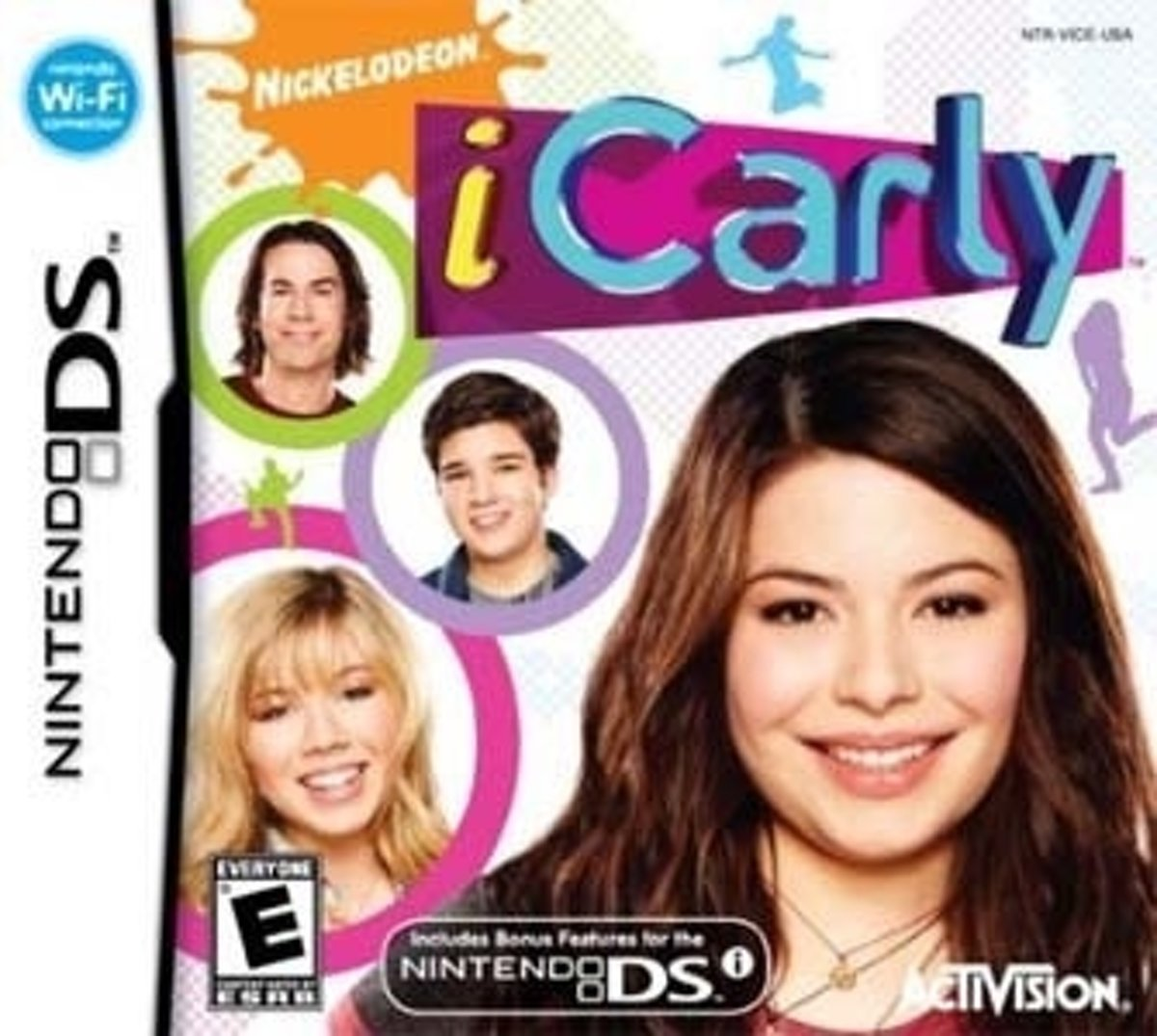 ICarly /NDS