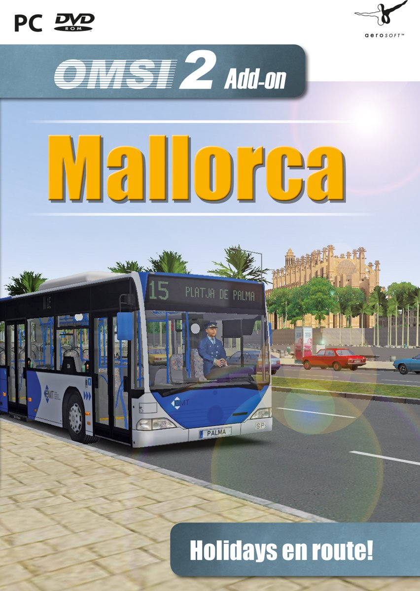 OMSI 2: Mallorca - Add-on - Windows download