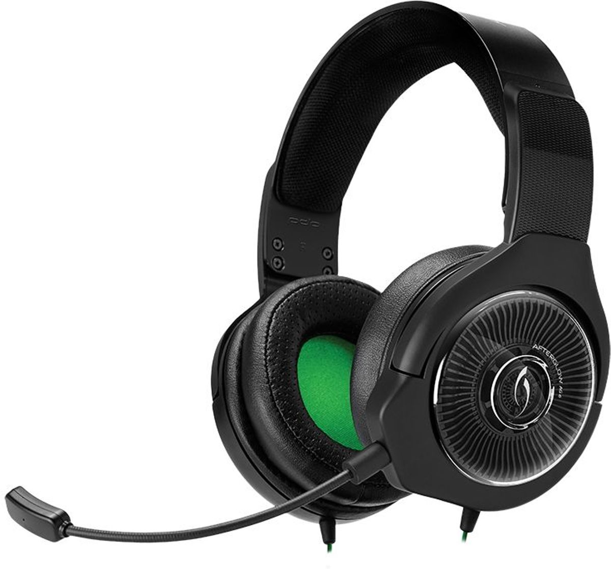 Afterglow AG 6 - Stereo Gaming Headset - Xbox One
