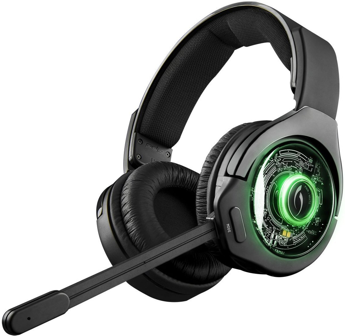 Afterglow AG 9-  Draadloze Gaming Headset - Xbox One