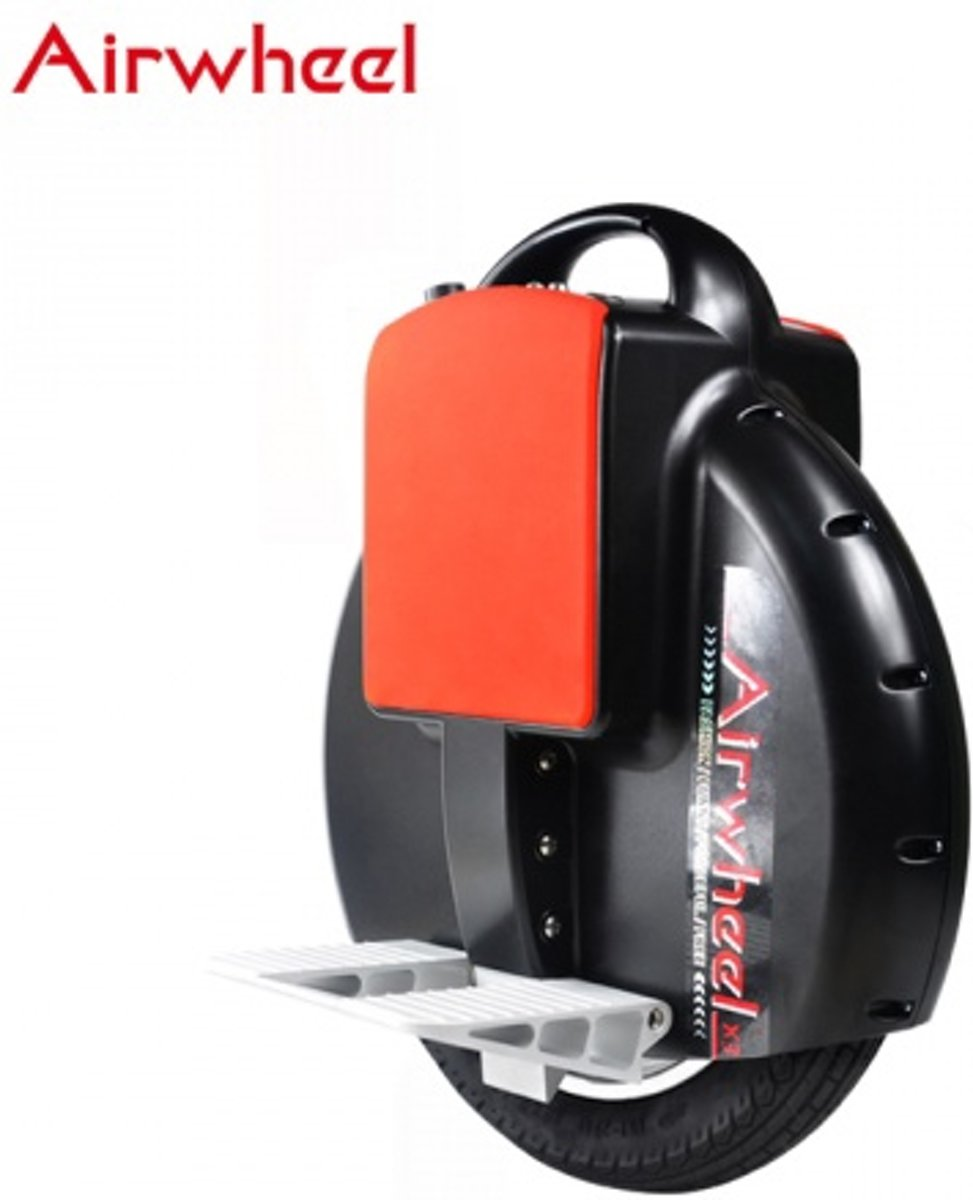 Airwheel X3 Black