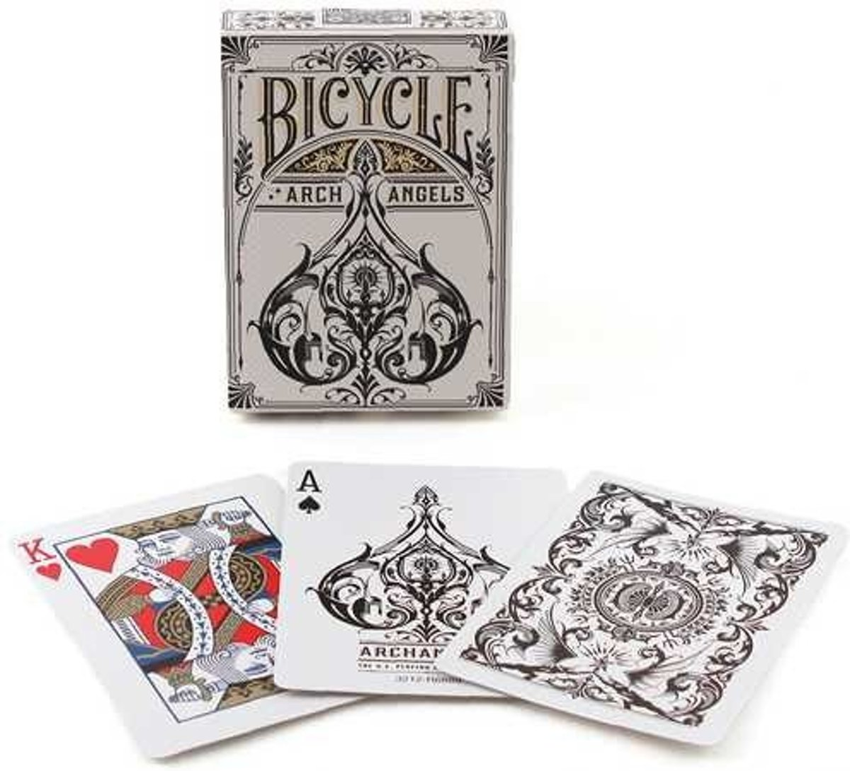 Pokerkaarten Bicycle Archangels Premium :: Bicycle