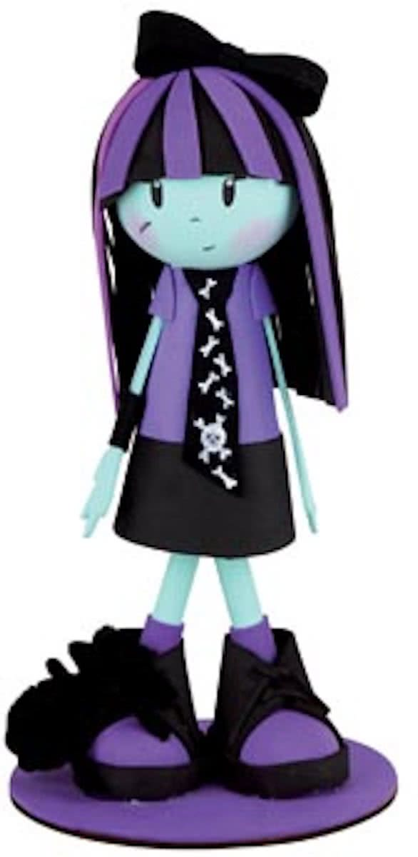 Kids kit pop gothic