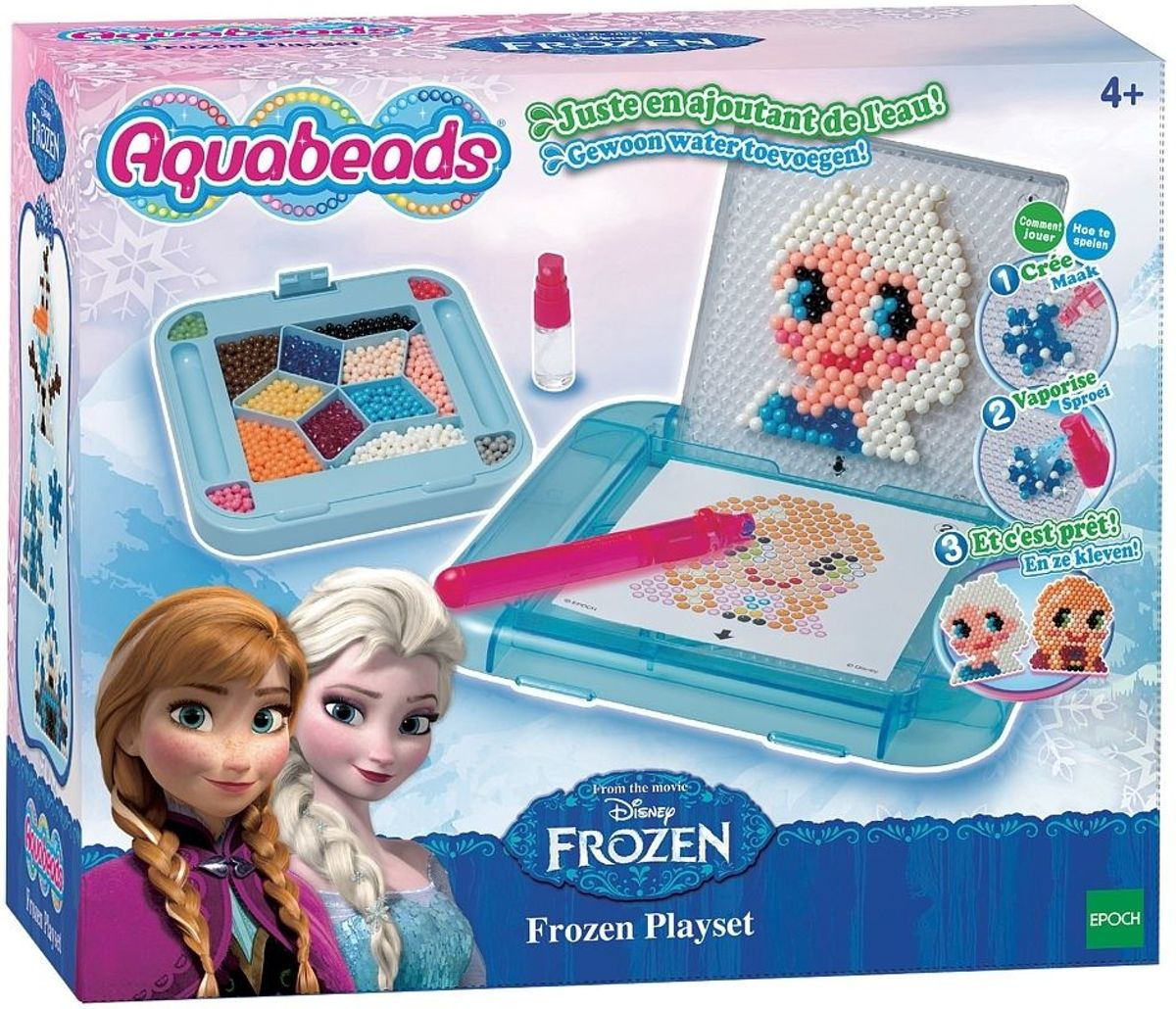 Speelset Frozen