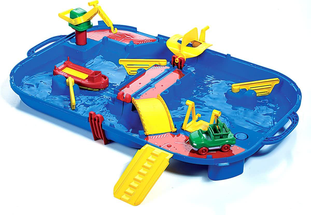Aquaplay Startset 1501 Waterbaan 7313400015011