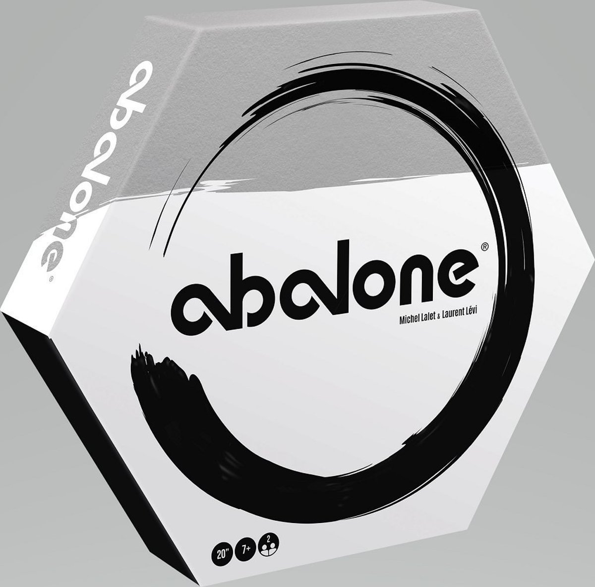 Abalone new edition