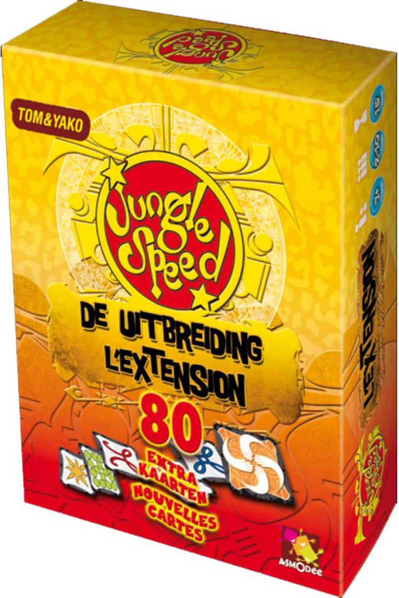 Jungle Speed Uitbreiding - Kaartspel
