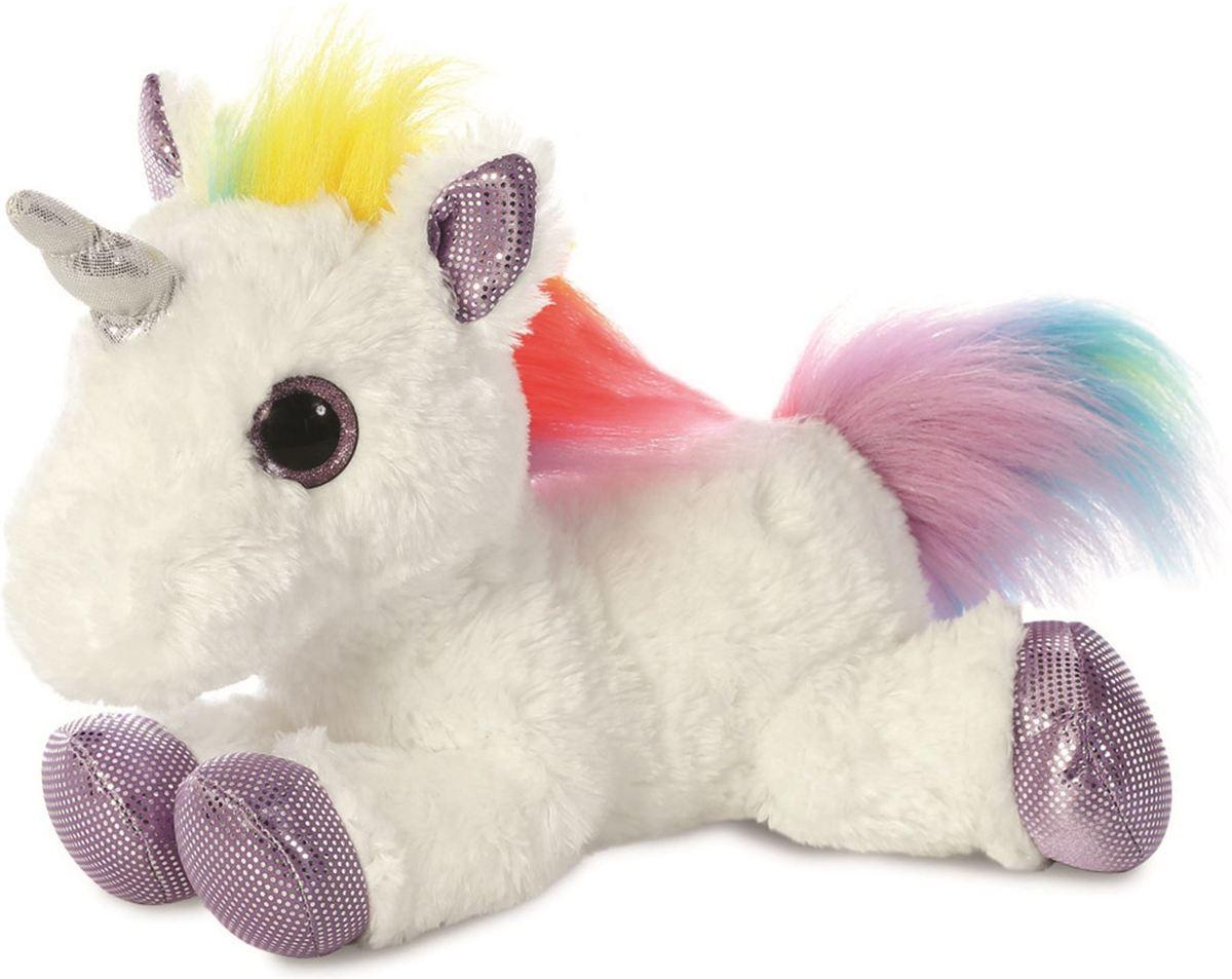 eb26f0bc10b1b Aurora Sparkle Tales Dazzle Unicorn - 30.5cm