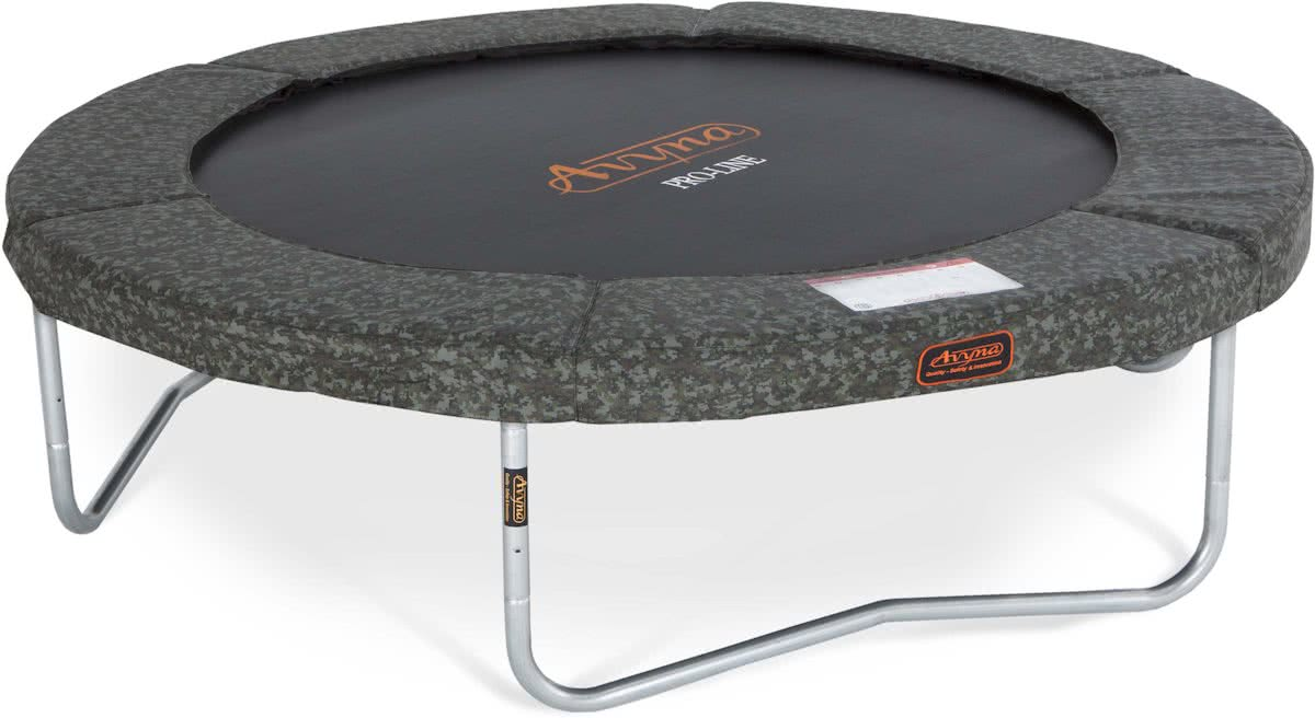 trampoline PRO-LINE 2,00 (06 ft) Camouflage