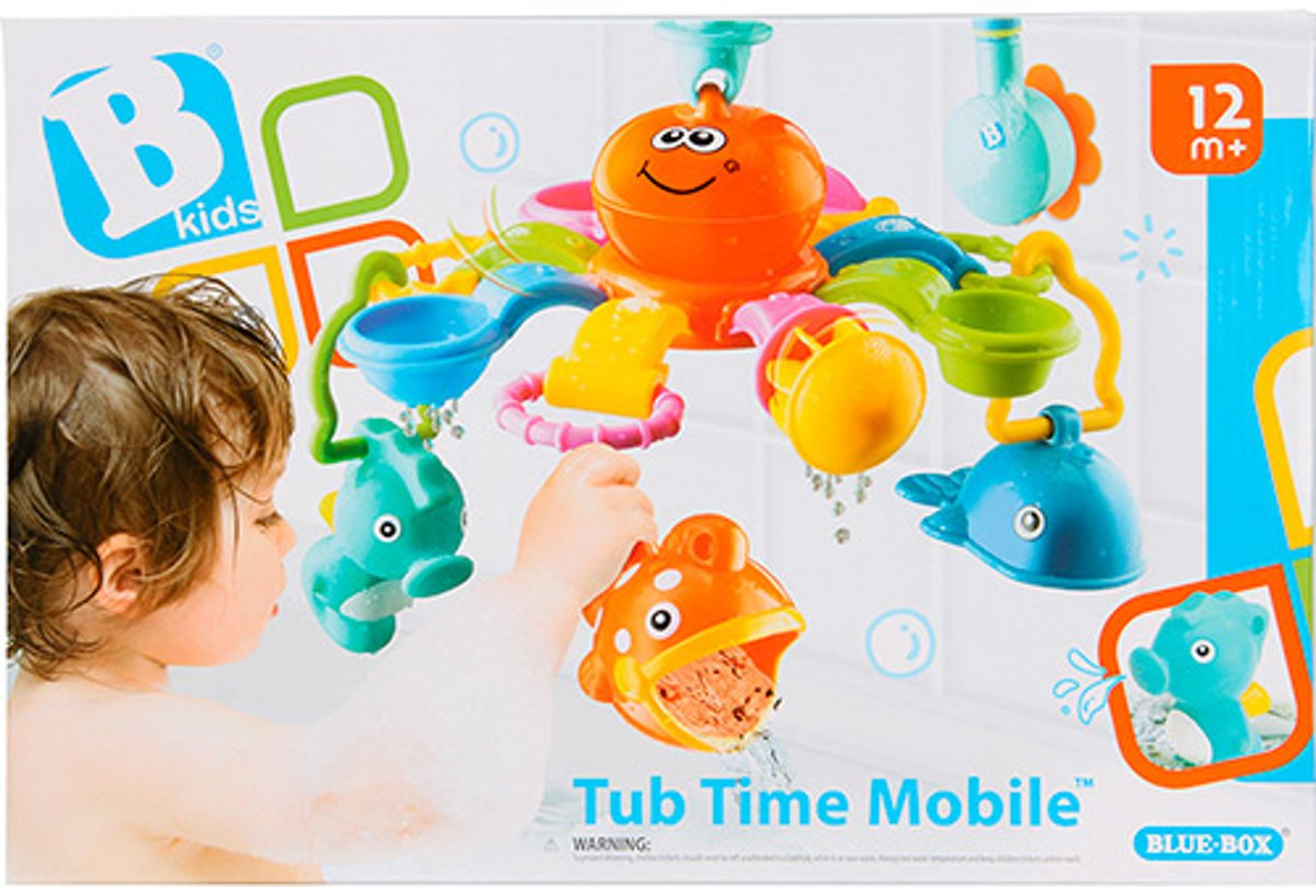Tub Time Mobile