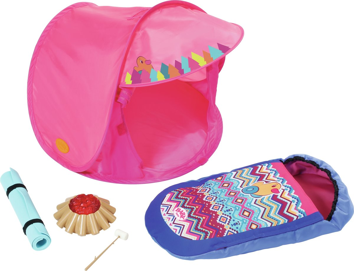 ® Play&Fun Camping Set