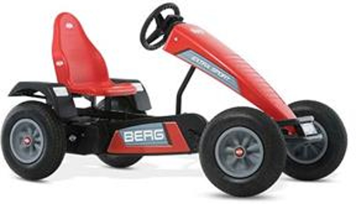 BERG Toys BERG professional Extra Sport Red XXL-BFR
