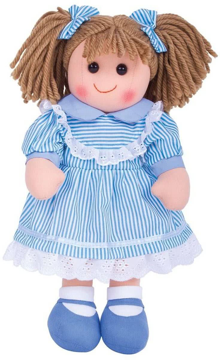 Bigjigs - Pop - Amelia - 35cm