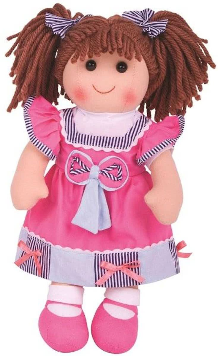 Bigjigs - Pop - Emma - 38cm