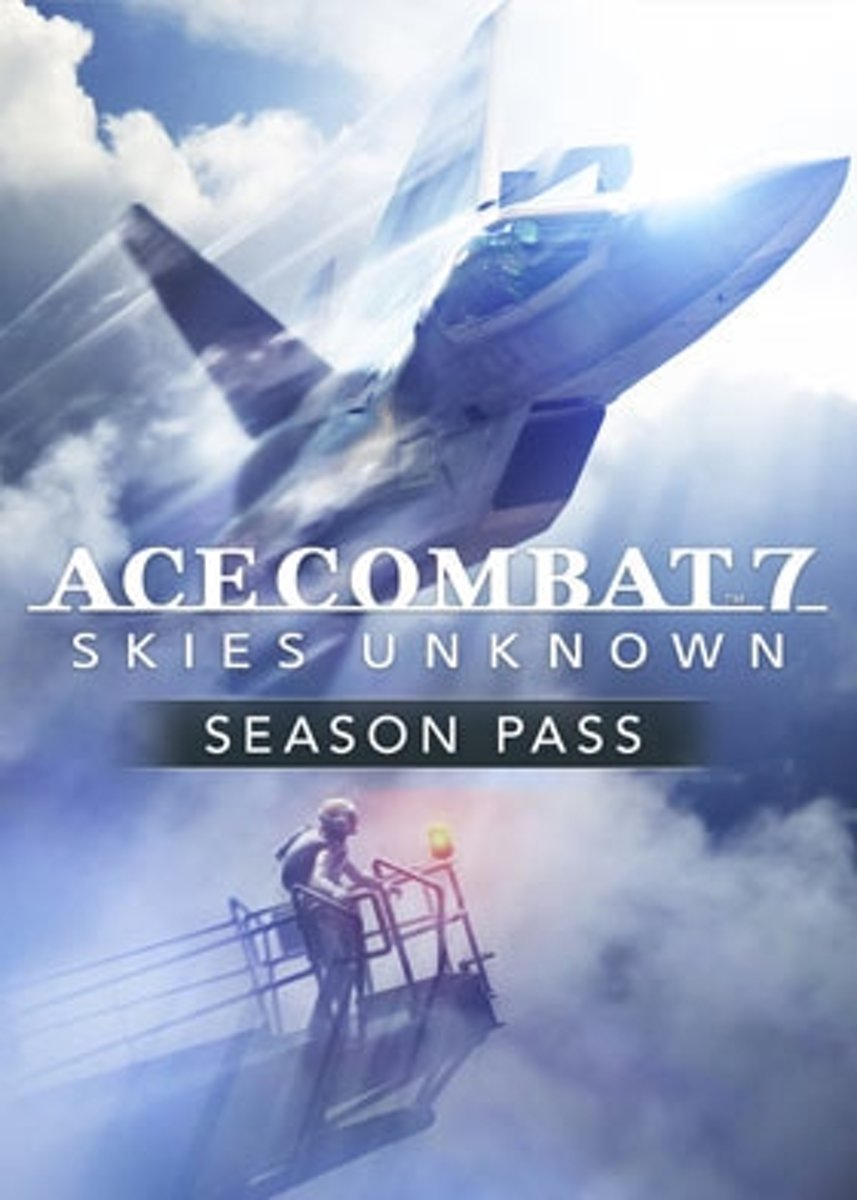 Ace Combat 7: Skies Unknown - Season Pass - Windows download