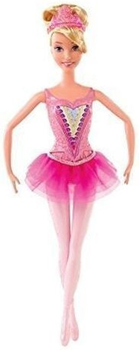 Ballerina Princess Barbie