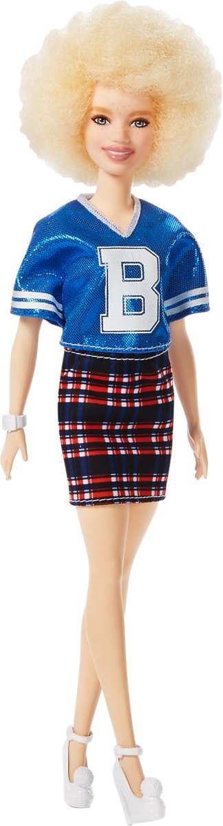 Fashionistas - B Jersey Play skirt - Original