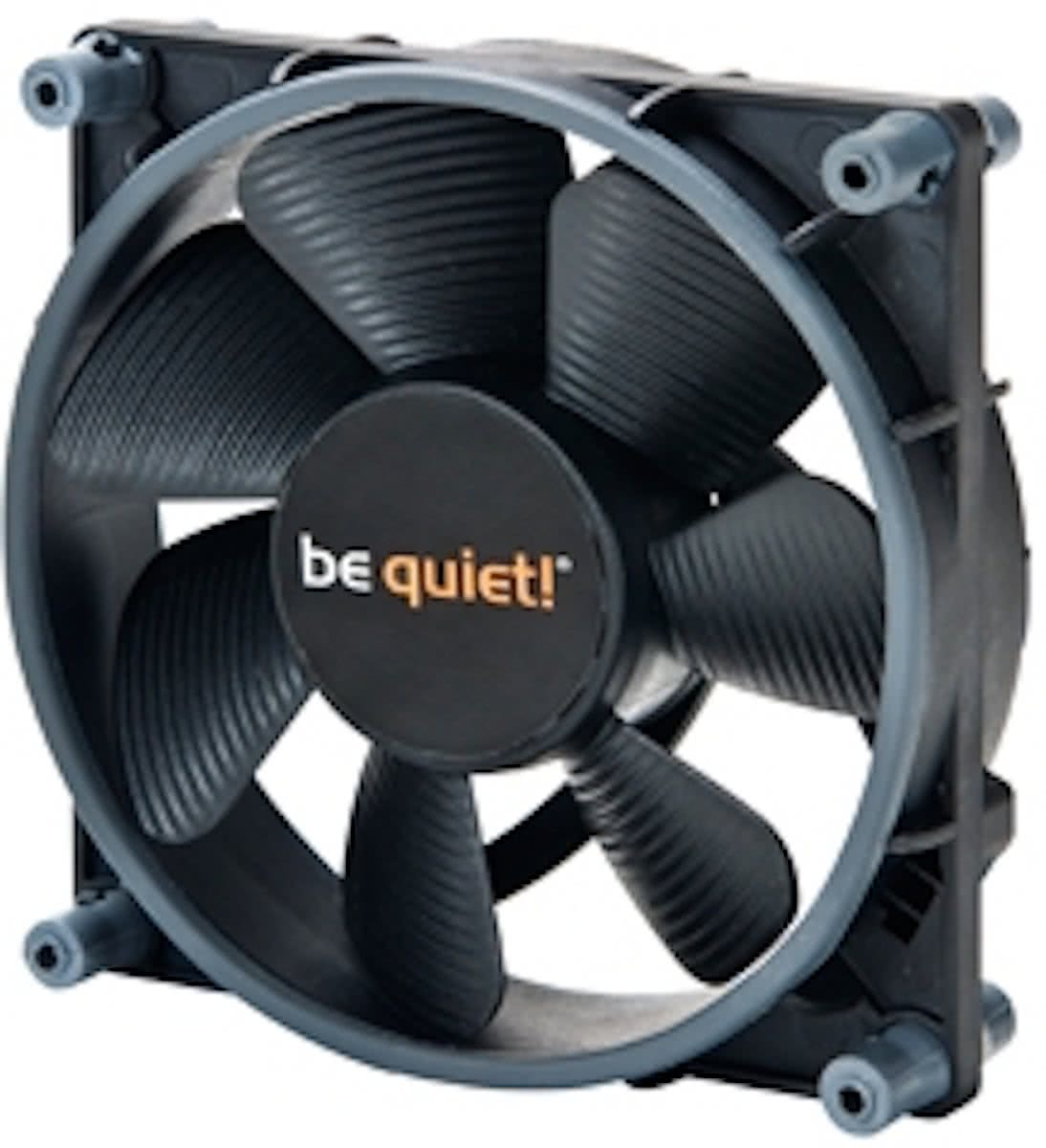 be quiet! Shadow WingsSW1 92 mm Mid-Speed