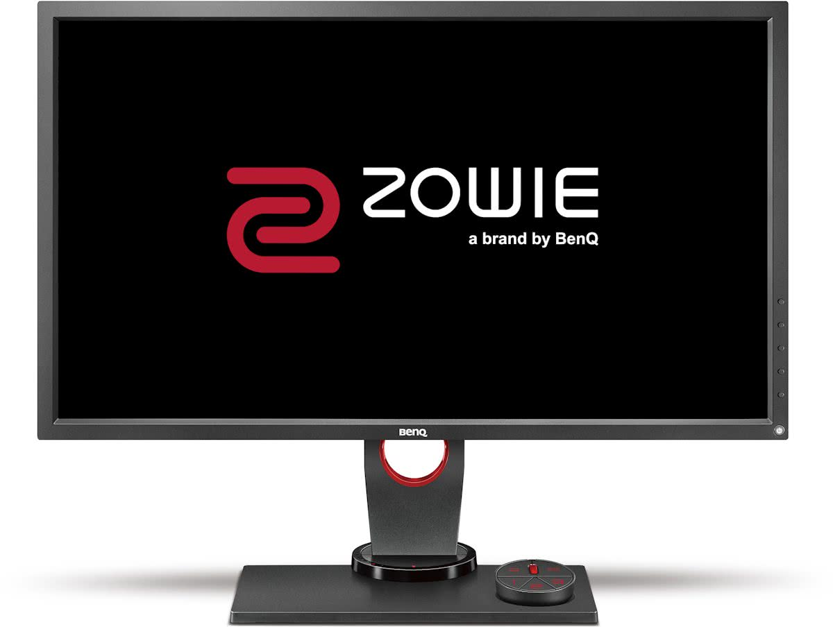 ZOWIE XL2730 - Gaming