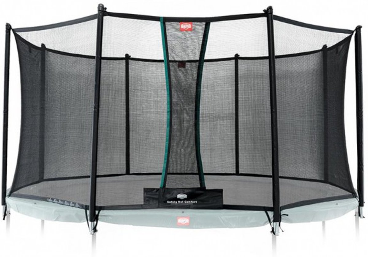 BERG trampoline Safetynet Comfort Favorit - Champion 330cm