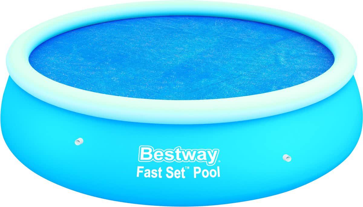 Internet for Zwembad afdekzeil