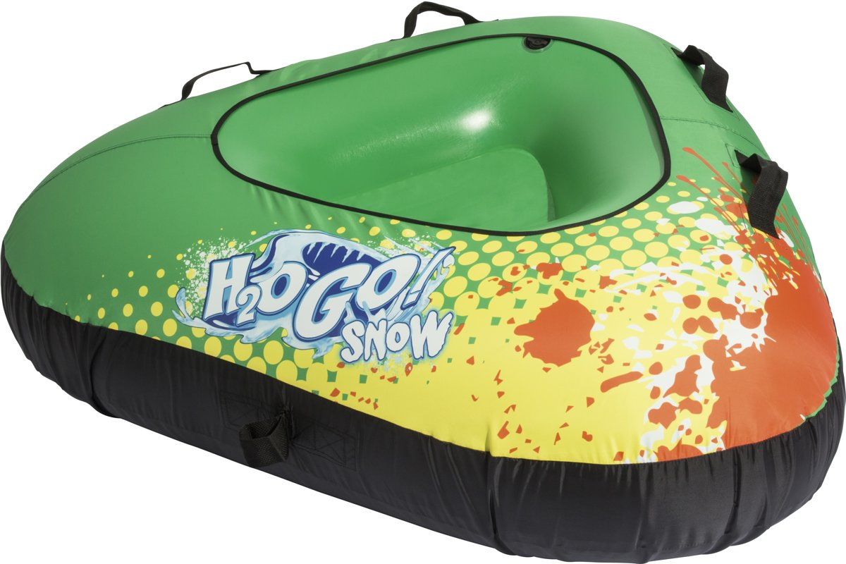 - H2OGO! SNOW - Winter Rush Beklede Tube