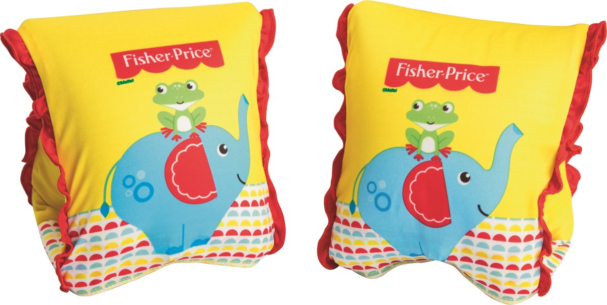 Fisher-Price  jes