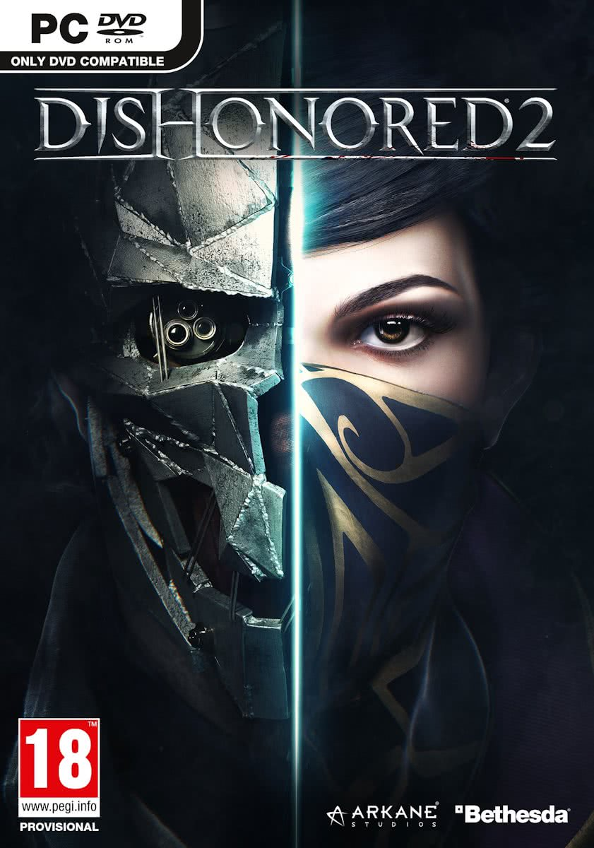 Dishonored 2 - Windows