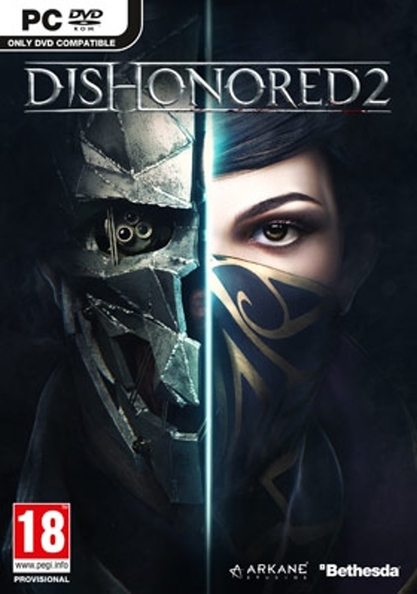 Dishonored 2 - Windows Download