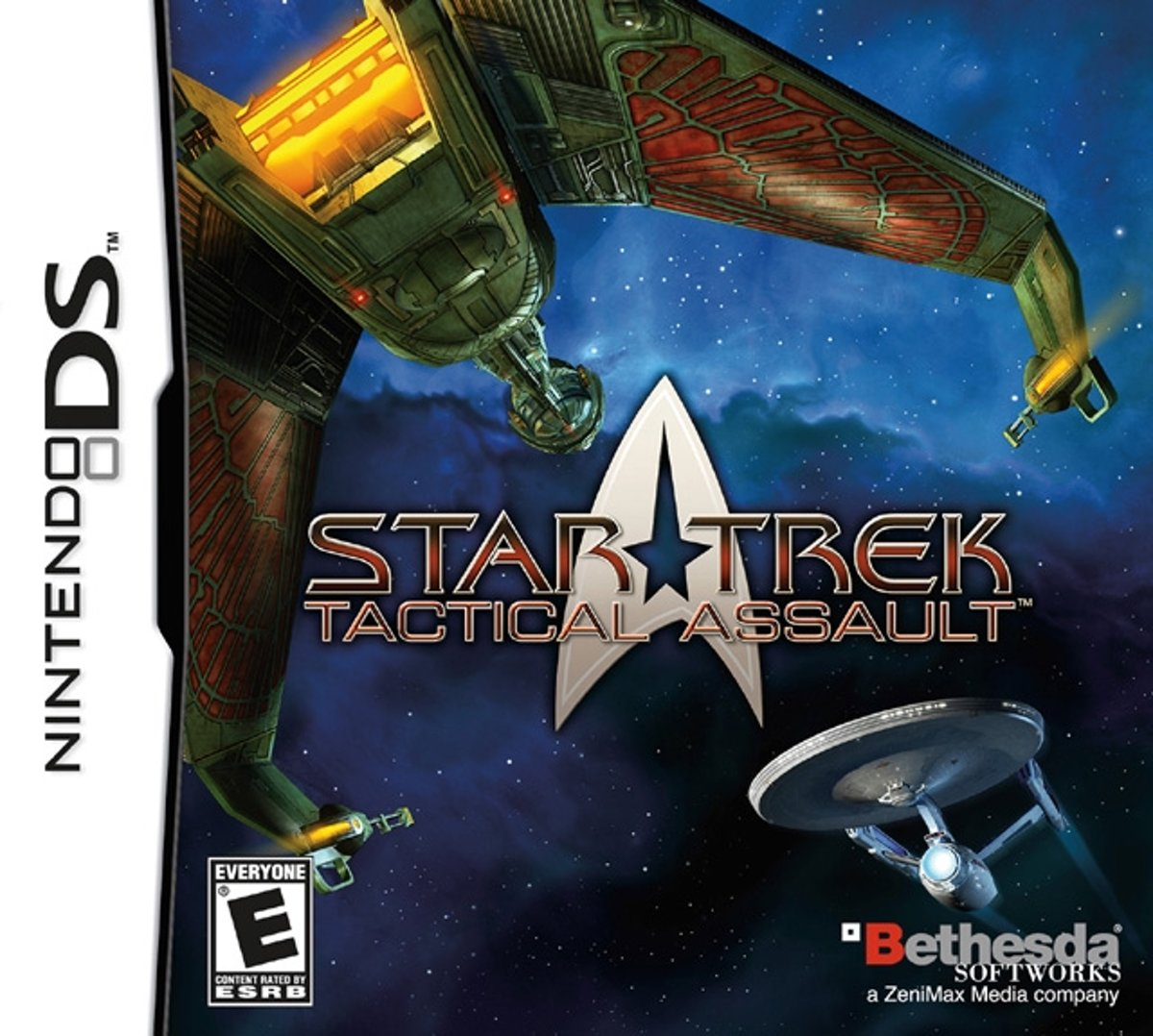 Star Trek Tactical Assault (USA)