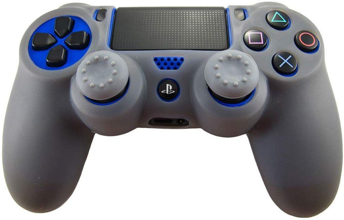 Playstation 4 controller thumb grips