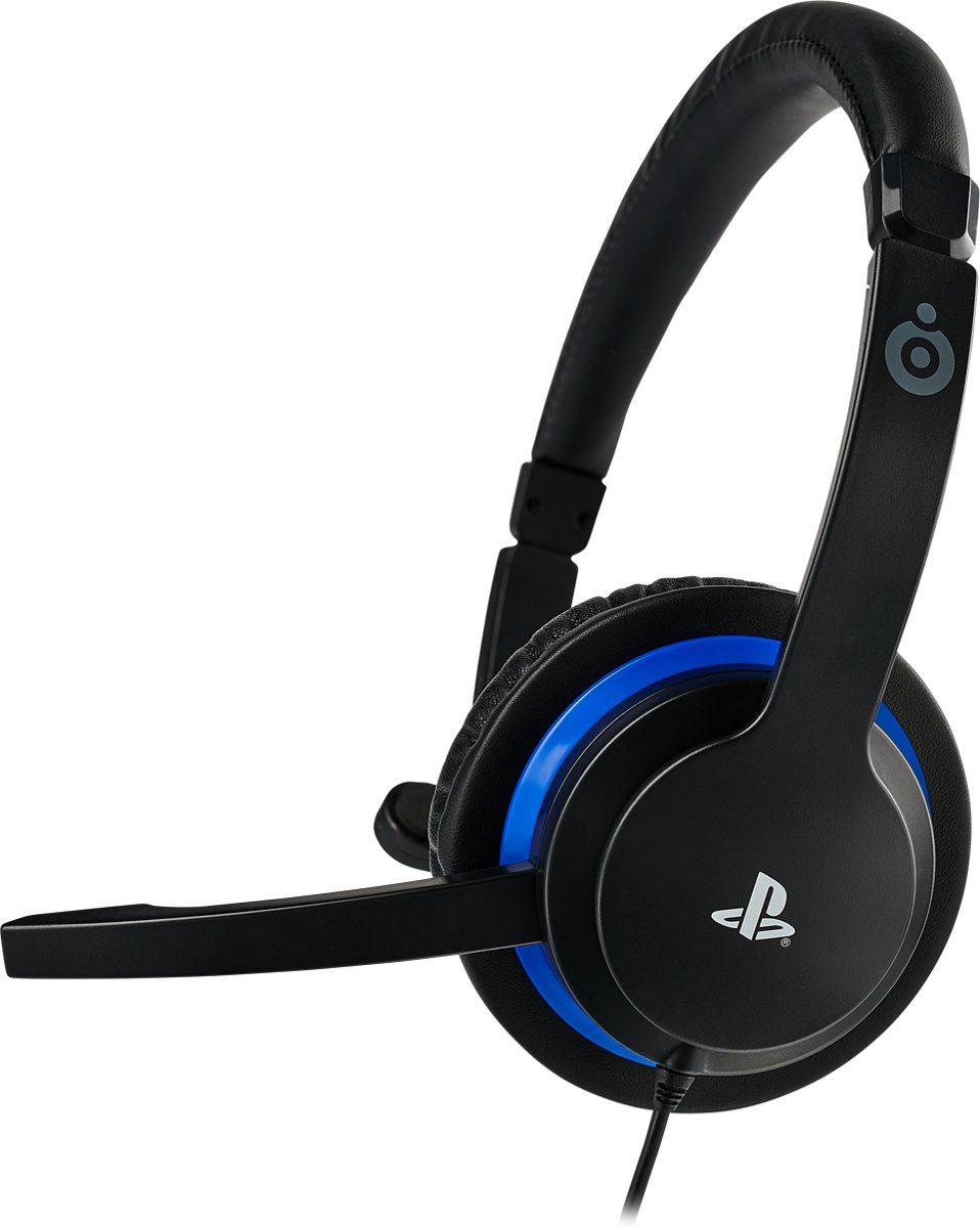 Big Ben, Official Mono Chat Gaming Headset PS4