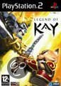 Legend of Kay /PS2