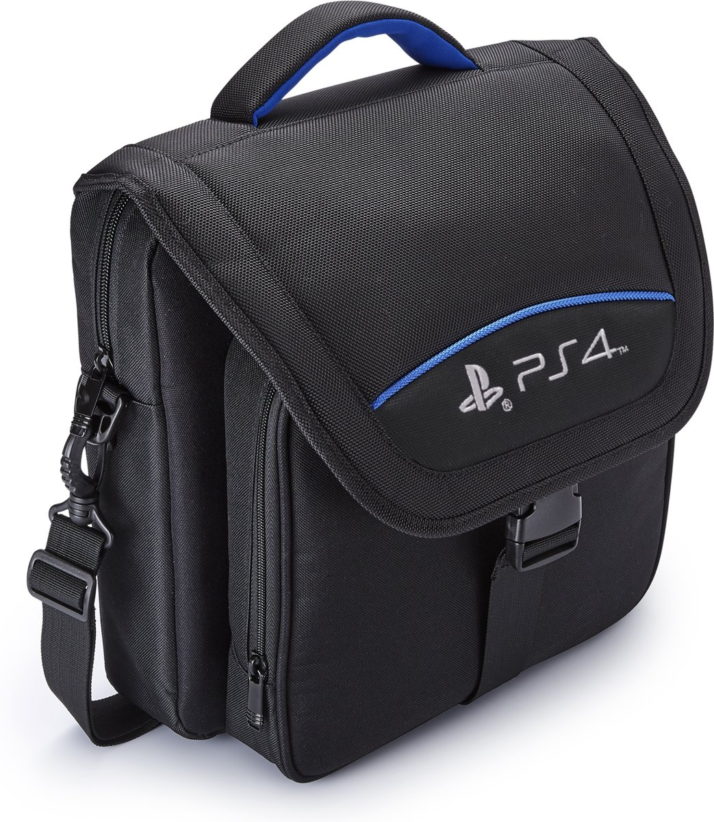 Bigben, Official Bag PS4 / PS4 Pro