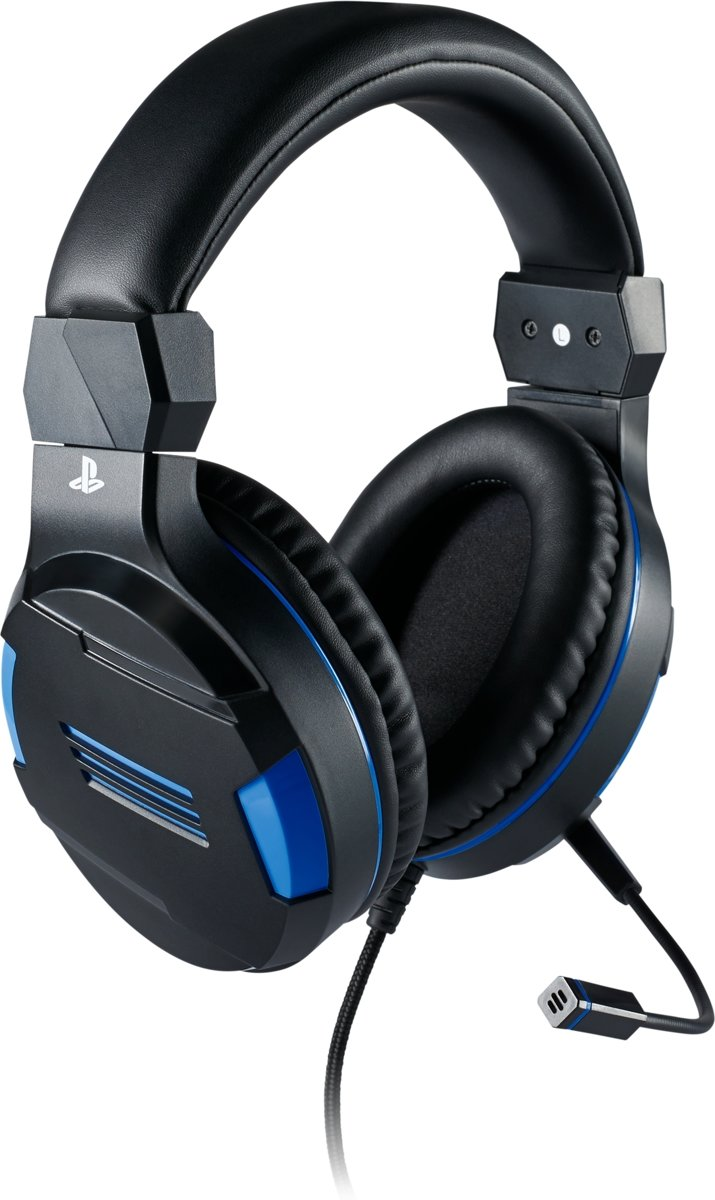 Bigben-Interactive, Officiële Playstation 4 Stereo Gaming headset V3