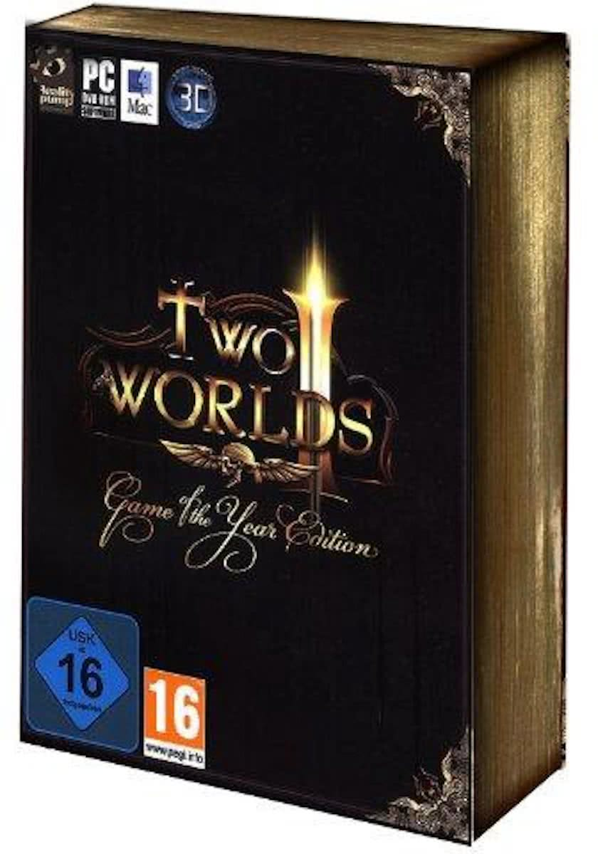 Two Worlds 2 - Game of the Year Velvet Edition - Windows