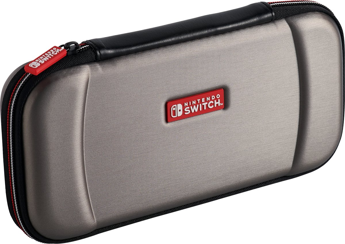 Official Licensed Nintendo Switch Deluxe Travel Case - Titan