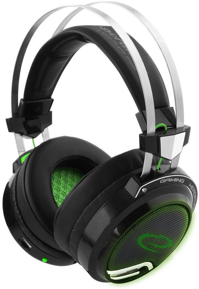 Game Headset PS4/ PC/ Xbox One/ 7.1 Virtual Surround Gaming Headset / Vibration Functie