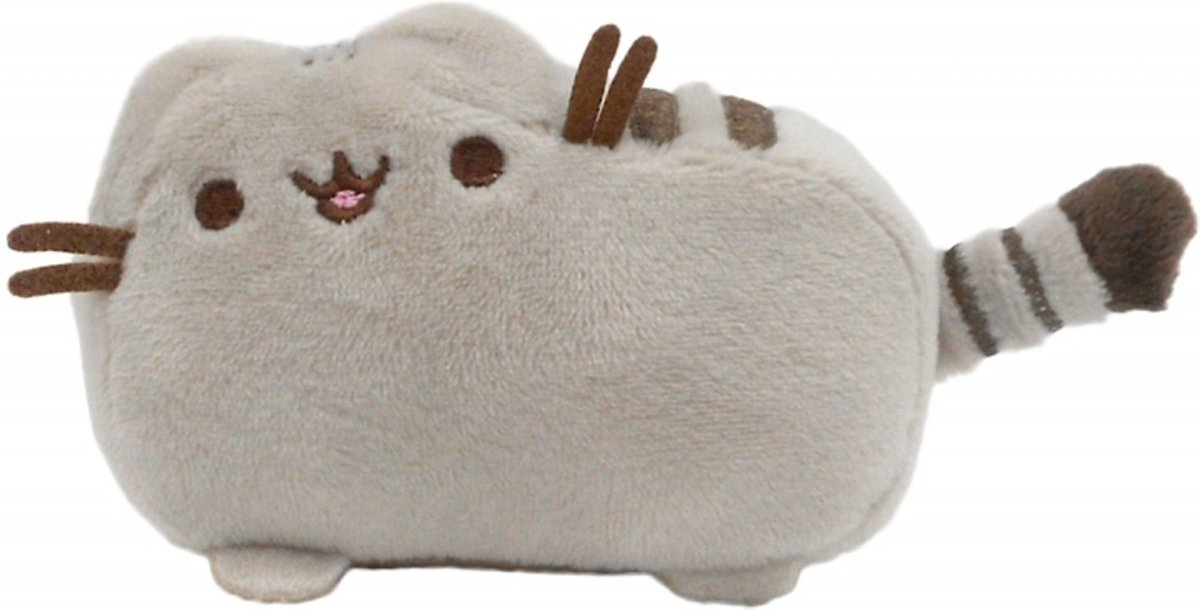 Blueprint Collections Pusheen Knuffeltje Screen Cleaner 10 Cm