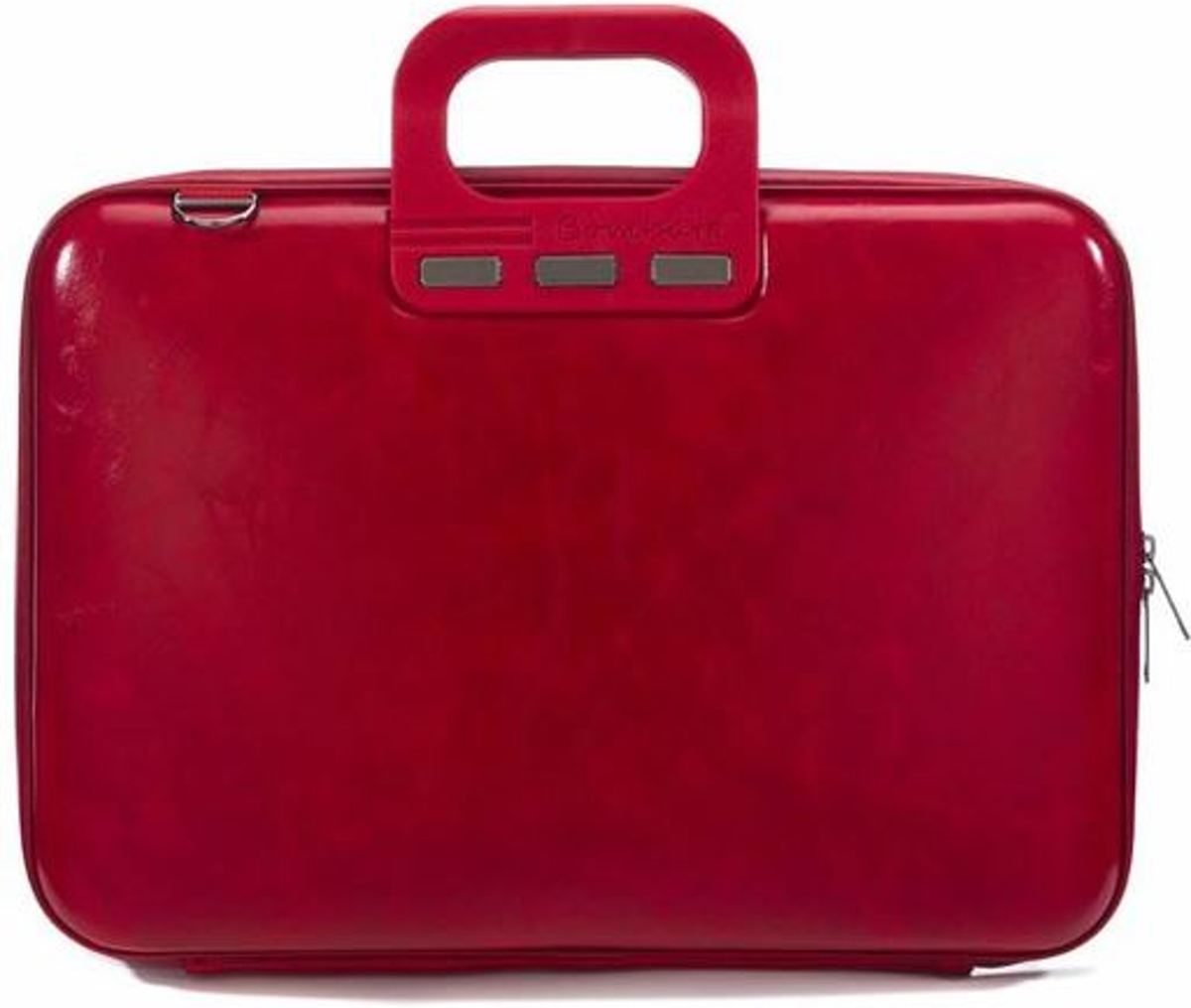 Bombata Laptoptas EVOLUITION 15,6 inch Red