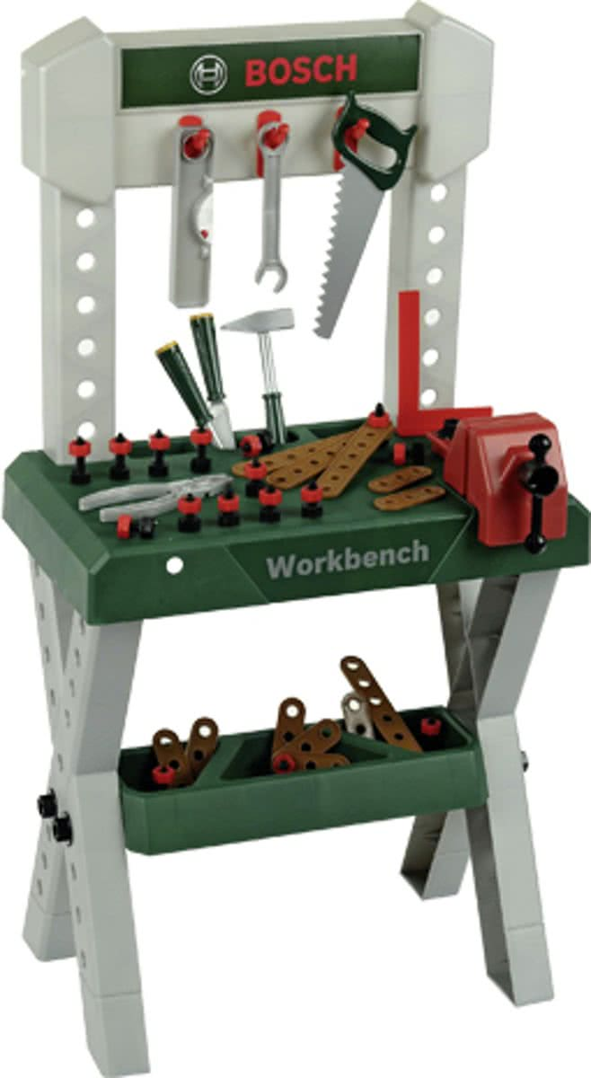 bosch speelgoed professional line accuschroevendraaier 4009847084286. Black Bedroom Furniture Sets. Home Design Ideas