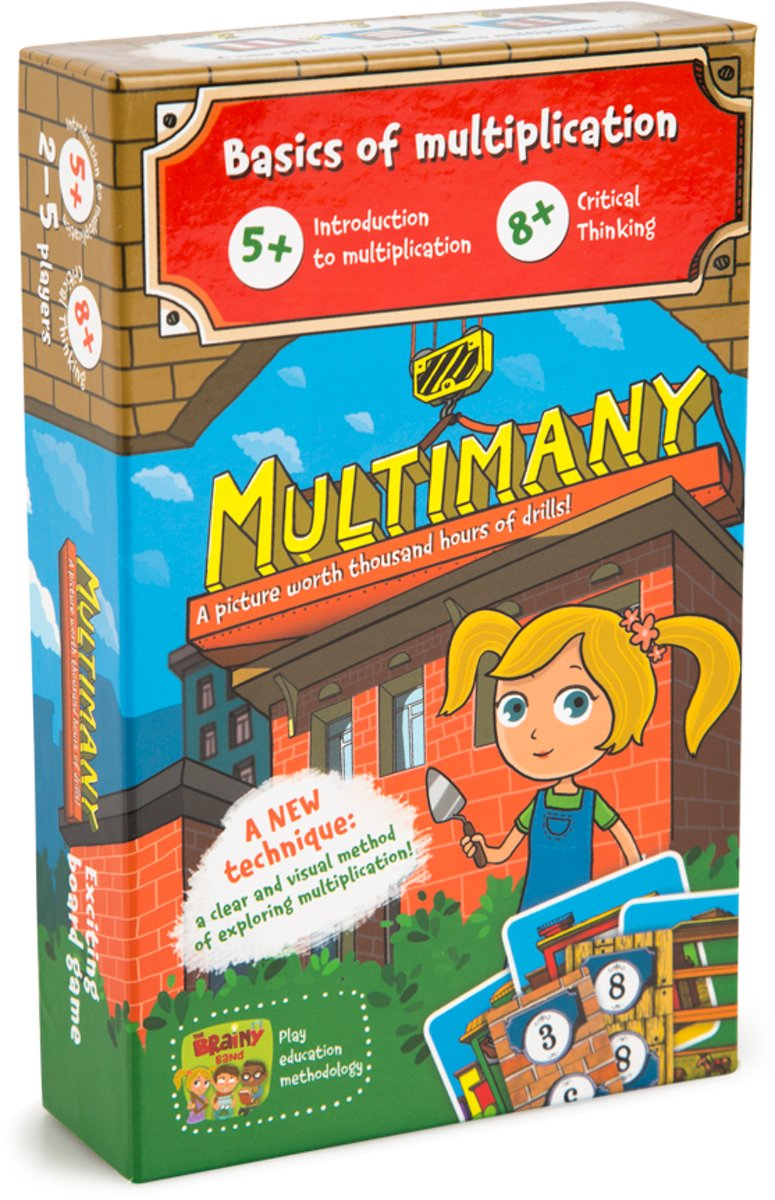 MultiMany